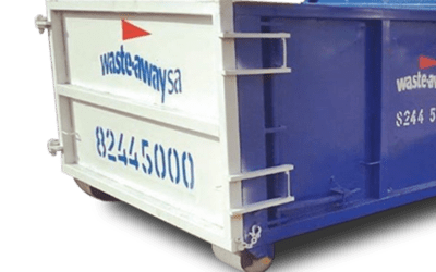 Skip bin hire in preparation of the Autumn months