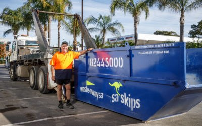 HOW IS HIRING SKIP BINS BENEFICIAL TO YOUR BUSINESS?